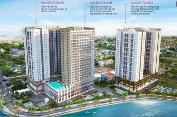 Bán căn hộ Richmond MT Nguyễn xí, BT, mã căn 2PN: R10-18 và căn 3PN G18-15. Giá bán đã bao thuế phí