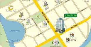 Chính chủ cho thuê shophouse mặt tiền Phú Mỹ Hưng - Quận 7. LH Em Quyên 0902823622