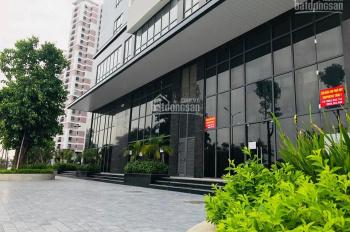 Chính chủ có ô shophouse góc thuộc tòa HH chung cư Bộ Công An 43 Phạm Văn Đồng cần bán - vị trí đẹp