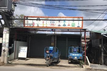 Cho thuê nhà xưởng 8x70=560m, mặt tiền đường Vĩnh Lộc