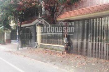 Cần cho thuê gấp nhà liền kề Văn Quán Hà Đông, 100m2, 5 tầng, căn góc, giá 20 tr/th. LH 0949170979