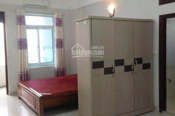 Cho thuê căn hộ nhiều tiện nghi. Địa chỉ: Số nhà 6, ngõ 102 Nguyễn Đình Hoàn, Cầu Giấy