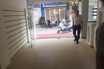 Bán nhà số 47/333 Văn Cao, 90m2, 3,5 tầng, giá 3.5 tỷ