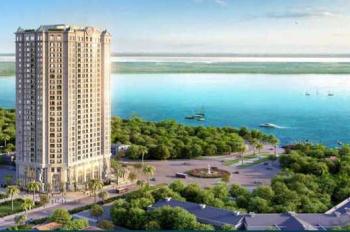 Chính chủ cần bán căn hộ tầng 20, ngắm trực diện Hồ Tây, đẹp nhất Hà Nội, của toà nhà D. ELDORADO 1