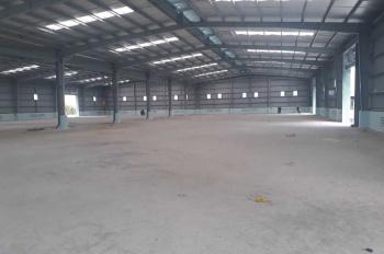Chính chủ cho thuê gấp kho xưởng mới, DT 3500m2. Liên hệ chính chủ 0903 946 339 (A. Đức)
