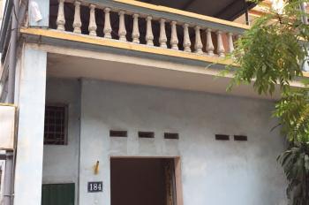 Chính chủ cho thuê kho kết hợp ở và văn phòng 81m2, mặt phố số 184 Vương Thừa Vũ
