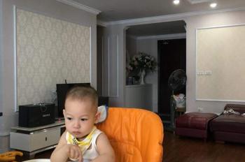 Bán căn hộ tại chung cư Golden Land 275 Nguyễn Trãi, Thanh Xuân, Hà Nội. Lh: Mr Thủy_0973438999