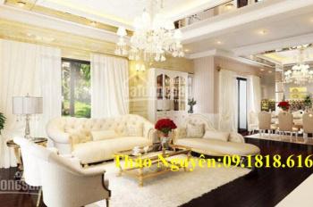 Bán chung cư Vimeco II Nguyễn Chánh 94m2 thiết kế 2PN, 2WC, giá 2,750 tỷ. LH Thảo Nguyên 0918186169