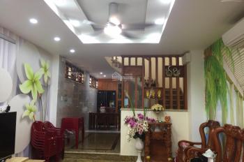Bán nhà hẻm 303 Trần Bình Trọng, P. 4, Quận 5, 4x15m, 2 lầu, 14 tỷ
