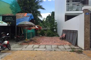 Bán đất đường Nguyễn Sinh Sắc, đối diện Coop Mart Sa Đéc, TP. Sa Đéc