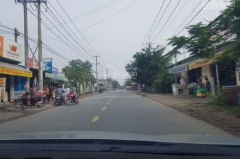 Bán đất đẹp mặt tiền đường Dương Công Khi, tiện kho xưởng phân lô, LH 0902854456