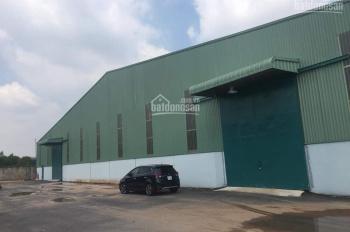 Cho thuê 2 nhà xưởng giá hạt rẻ tại khu vực Tân Uyên, liên hệ Mr Sáng 0359553892