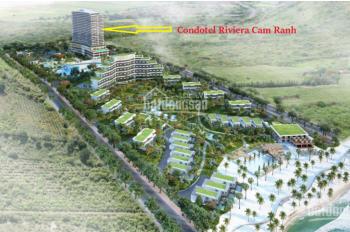 Condotel Cam Ranh, Khánh Hòa chỉ 2 tỷ một căn, CDDT thuê trọn đời, 8 - 10%/năm, tăng 2% mỗi năm