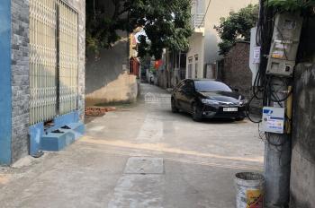 Cần bán 68m2 đất thổ cư tại Quyết Tiến, Vân Côn, ngõ ô tô, giá 14,5 tr/m2
