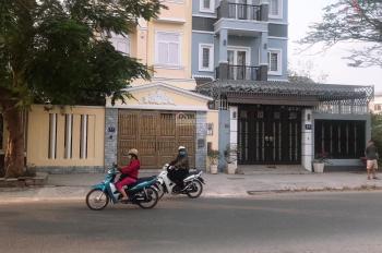 Bán đất khu dân cư Đông Thủ Thiêm, quận 2