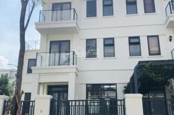 Tôi cần bán gấp 1 căn biệt thự Lakeview City, giá 15.3 tỷ, còn thương lượng, xem nhà liền