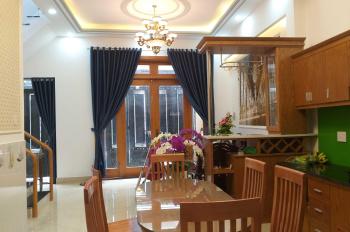 Chính chủ cần bán gấp nhà đường Phạm Văn Chiêu, Gò Vấp, DT 54.5m2, sổ hồng riêng. LH: 0327715568