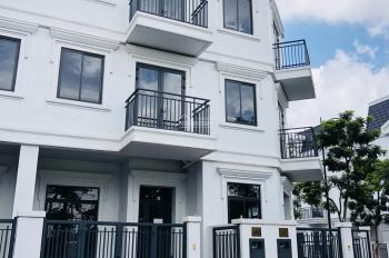 Cần bán nhà phố biệt thự Lakeview giá rẻ nhất dự án, thương lượng. LH 0941966338