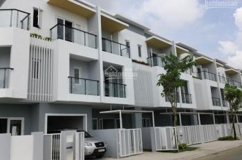 Nhà thô Mega Village Khang Điền bán gấp giá 4.75/tỷ - Đã nhận sổ hồng - Vay NH 70% 0908969795