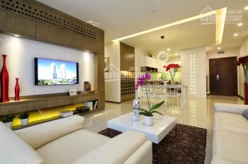 Cho thuê căn hộ chung cư Thế Kỷ 21, đủ nội thất, 75m2, 2PN, giá: 11tr/th, LH: 077.399.1118 Quân