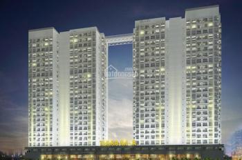 Dự án căn hộ cao cấp Terra Mi-A tại KDC 6B Intresco, Bình Chánh giá 1,9 tỷ/căn DT 59.9m2