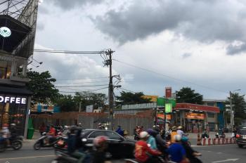 Tôi sang nhanh 2 lô đất 2 mặt tiền đường Nguyễn Oanh với Lê Thị Hồng, giá 2.8 tỷ, SHR- 0965304041