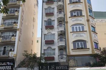 Bán khách sạn 4 sao đường Thi Sách - Nguyễn Siêu, P. Bến Nghé, Quận 1 850 tỷ