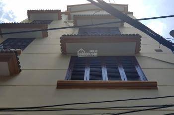 Bán nhà 51m2, mặt tiền 6,2m2 nhà 5 tầng 4PN tại ngõ 31/38/12 Xuân Diệu, Quảng An, Tây Hồ, Hà Nội