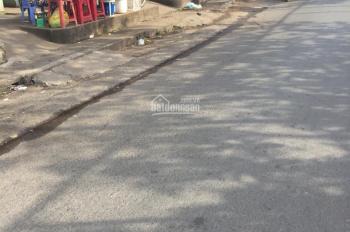 Bán đất phân lô đường 8, Linh Xuân, Thủ Đức, DT: 1051m2, giá 30 tỷ