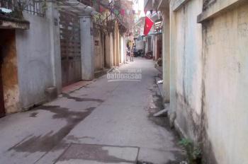 Bán nhà mặt ngõ 2.5 tầng Đà Nẵng, Ngô Quyền, Hải Phòng, LH 0906003186