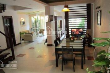 Bán gấp nhà mặt tiền nội bộ khu villa Lam Sơn, P. 6, Q. Bình Thạnh 3 lầu, giá 22.8 tỷ
