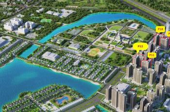 Vinhomes Ocean Park, vui lòng đăng ký để sở hữu những căn view hồ đẹp nhất qua hotline: 0946928689