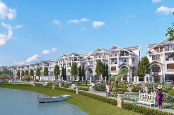 Đất nền đô thị Bách Việt Lake Garden chỉ từ 12tr/m2, chiết khấu đến 500 triệu tại vị trí đắc địa