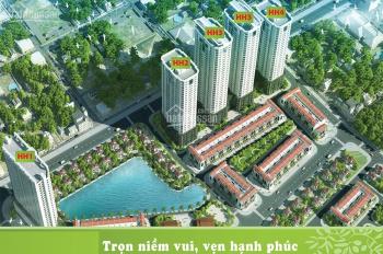 Bán chung cư FLC Garden City Đại Mỗ, 2 - 3 phòng ngủ. 0977808444
