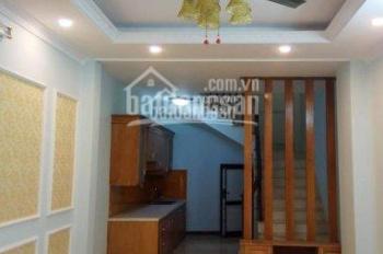 Chính chủ bán gấp nhà 36m2 * 5 tầng xây mới, phố Định Công, Hoàng Mai, giá 2,35 tỷ. LH 0973883322