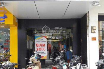 Chính chủ cho thuê mặt tiền số 1000 CMT8 P5 Tân Bình, 3.5mx23m
