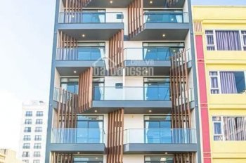 Chính chủ chuyển nhượng khách sạn 10 tầng, Đà Nẵng