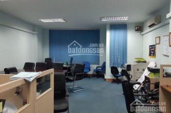 Cho thuê tòa nhà văn phòng tại Kim Đồng - Giáp Bát