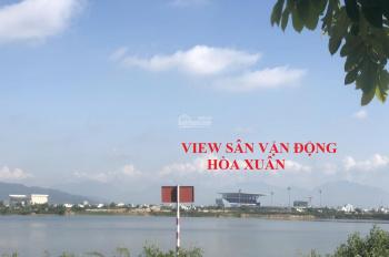 Đất cạnh Sunland Võ Chí Công, qua cầu Khuê Đông