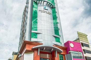 Văn phòng cho thuê quận 1 - Nguyễn Trãi, P Phạm Ngũ Lão - DT: 160m2 - Giá: 78 triệu/tháng