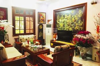Bán nhà phân lô Nguyễn Cơ Thạch diện tích 51m2 xây 5t, giá 5.3 tỷ