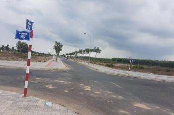 Đất nền dự án Nhơn Trạch Đồng Nai ngay trung tâm hành chính, liền kề sân bay, SHR, LH: 0934886541