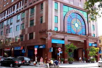 Văn phòng hạng A, Mê Linh Point, P Bến Nghé, Quận 1 - DT: 267m2 - Giá: 253 triệu/tháng - 0938921277