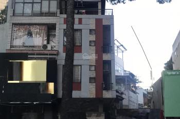 Nhà cho thuê góc 2 mặt tiền khu đông dân cư đường Vĩnh Viễn Q. 10