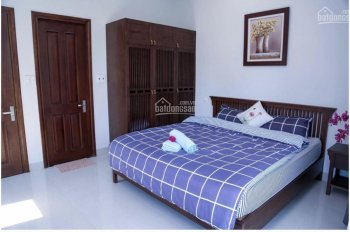 Biệt thự 3 phòng ngủ gần An Thượng có hồ bơi