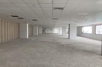 Cho thuê văn phòng quận 4 - CC H3 Building - DT 580 m2 - LH: 0923.853.158