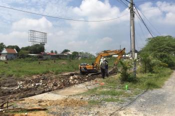 Bán đất nền dự án KĐT Cát Linh, chiết khấu lên đến 300 tr/1 nền nằm ngay MT QL 51