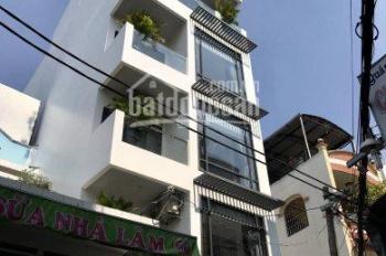 Nhà cho thuê đường Nguyễn Văn Cừ, Phường Nguyễn Cư Trinh, Q1