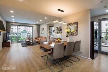 Cần chuyển nhượng gấp căn hộ 104,3m2 tháp B chung cư Rivera Park, 35 tr/m2, full đồ nhận nhà ở luôn