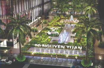 Bán gấp căn ngoại giao tầng đẹp, 2PN-3PN chung cư 90 Nguyễn Tuân, giá rẻ nhất. LH: 0972 283 969
